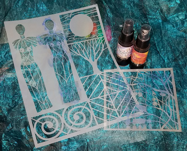 fimine-organicroots-stencils-stencilgirl-carol-wiebe-lindys-moon-shadow-mists