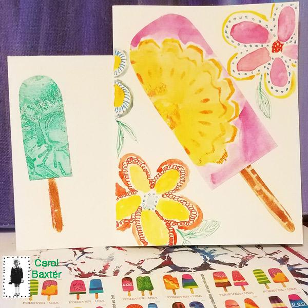 popsicle-pineapple-card-4-flowers-stencil-stencilgirl-march-2017-stencilclub.jpg